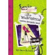 Rusvajkovi dnevnici 2: Moja odmetnuta veštica osniva devojački bend - H. Oram