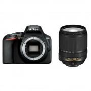 Nikon D3500 Aparat Foto DSLR DX 24,2 MP Kit AF-P 18-140mm VR Negru