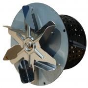 R2E 150-AN91-01 - Ventilator de exhaustare cazan / centrala termica
