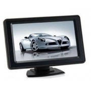 Display auto LCD 4.3 inch D701