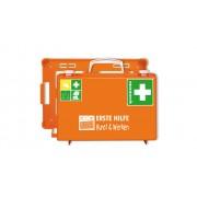 SÖHNGEN Erste-Hilfe-Koffer SN - Bereich Kunst & Werken
