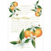 Fresh Scents Doftpåse Orange Honey