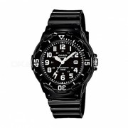 Reloj de pulsera deportivo casio LRW-200H-1B - negro (sin caja)
