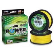 Fir Power Pro 1370m 0, 15mm 9kg / HI-VIS YELLOW