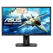 Sale ASUS VG245H, 24'' FHD (1920x1080) Gaming monitor, 1ms, up to 75Hz, HDMI, D-Sub , Super Narrow Bezel, FreeSync via HDMI, Low Blue Light, Flicker Free