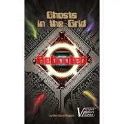 Ghosts in the Grid Rebooted - Casual Cards #6 - Abstract Sci-fi Card Game