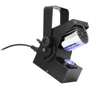 EUROLITE discolamp LED scanner TBL-10 Barrel Effect
