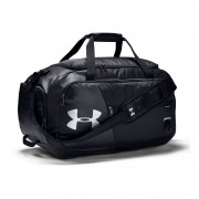 Under Armour Undeniable 4.0 Medium Sporttas - zwart