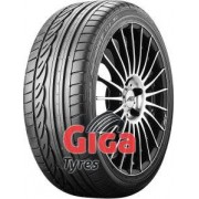 Dunlop SP Sport 01 DSST ( 205/45 R17 84V *, with rim protection (MFS), runflat )