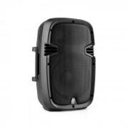 "SPJ800ABT MP3 Hi-End Altifalante Activo 200W 8"" Bluetooth MIC-IN SD USB"