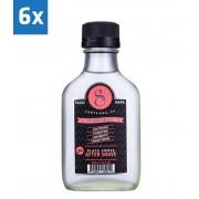 Suavecito 6x Suavecito Premium Aftershave 89ml Black Amber