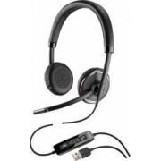 Casti Stereo Call-Center Plantronics Blackwire C520 USB
