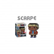 Funko Pop Lucas 8-bit Stranger Things Exclusivo Retro Nuevo