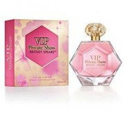 Britney spears private show vip 100 ml eau de parfum edp profumo donna