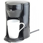 Russell Hobbs RCM11 1 cups Coffee Maker(Black)