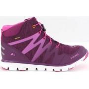 Viking Sneakers Bislett gtx plum