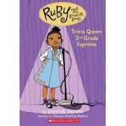 Trivia Queen, 3rd Grade Supreme, Paperback
