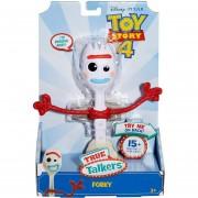 Figura Forky de Toy Story 4 Con Sonidos en Inglés