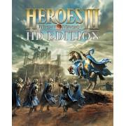 Ubisoft Might & Magic: Heroes III (HD Edition) Steam Key GLOBAL