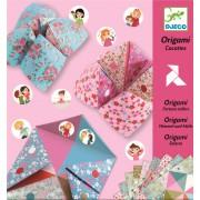 Initiere origami
