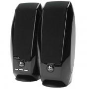 Zvučnici 2.0 Logitech S-150, USB Black OEM-