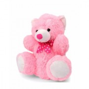 oh baby Soft Toys Teddy Bear Soft Toys Teddy Bear White SE-ST-132