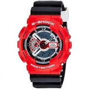 G-Shock Analog-Digital Grey Dial Mens Watch - Ga-110Rd-4Adr (G628)