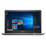 Notebook Dell NB Vostro 5568 N038VN5568EMEA01_1905 FHD, gri + Windows 10 Pro (tastatura layout HU)