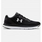 Under Armour Men's UA Charged Impulse Running Shoes Black 42.5