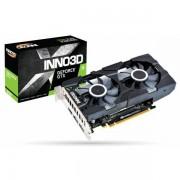 Inno3D GeForce GTX 1650 TWIN X2 OC INO-N16502-04D5X1510
