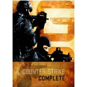 Counter Strike Complete Steam CD Key