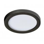 Azzardo AZ2843 - LED Lampă încastrată baie SLIM 1xLED/12W/230V IP44