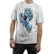 utcai póló férfi - - SANTA CRUZ - SCTSSCRE