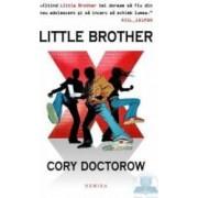 Little brother - Cory Doctorow