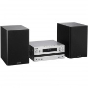 Kenwood M-918dab Sistema Hi-Fi Micro Con Lettore Cd Usb Dab+ Bluetooth
