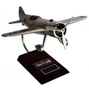 Mastercraft Collection LTR-14 Meteor Plane Monoplane Model Scale 1 20