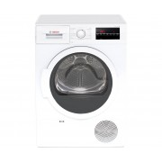 Bosch Serie 6 WTG86400NL Condensdrogers - Wit