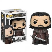 Pop! Vinyl Game of Thrones Jon Snow Pop! Vinyl Figure