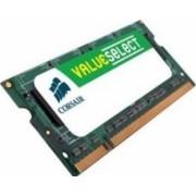 Memorie Laptop Corsair 4GB DDR3 1066MHz