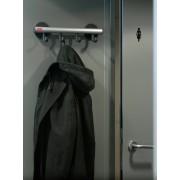 van Esch Tertio H40 magnéfique svart/grå