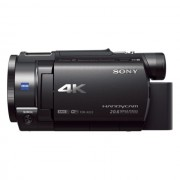 Digitalna Kamera Sony FDR-AX33,3840x2160px (UHD) kamkorder, Crna