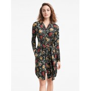 Wolford Jungle Print Dress - 8886 - M