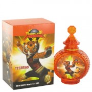 Dreamworks Kung Fu Panda 2 Tigress Eau De Toilette Spray (Unisex) 3.4 oz / 100.55 mL Men's Fragrance 515615