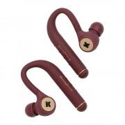 0 Kreafunk bGEM in ear hörlurar, Bluetooth Plum, gold details