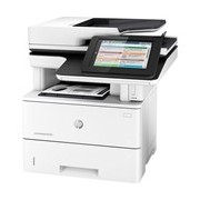 HP LaserJet M527f Laser Multifunction Printer