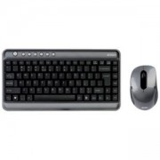 Мишка и клавиатура A4Tech V-Track 7300N, A4 7300N V-TRACK WL DSKTOP USB