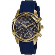 Guess Analog Blue Dial Womens Watch - W0562L2