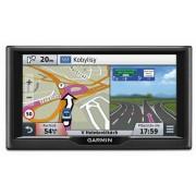 "Garmin Navigatore Garmin Nuvi 68 Lifetime 6.1"" TFT Touch screen Nero"