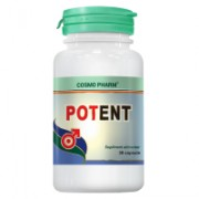 Potent 30cps COSMOPHARM