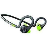 Bluetooth слушалки Plantronics BackBeat FIT, black core, 206005-05
